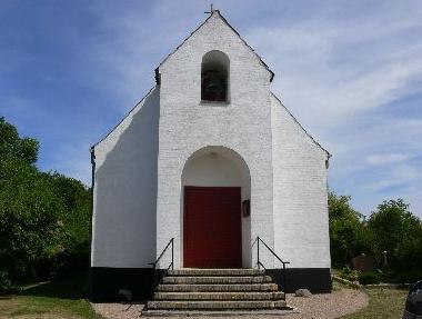 Nexlø Kirke
